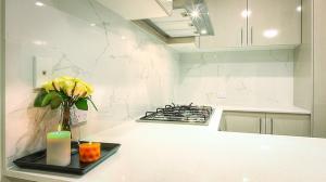 Podłoga gwarantuje ocieplone mieszkanie